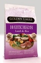 Golden Eagle Lamb&Rise  22/12 Корм для собак гипоаллергенный  Ягненок с рисом