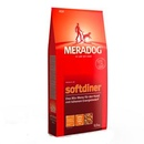 Meradog Premium Line Softdiner Mix-menu Сухой корм для собак с повышенной активностью